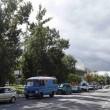 """Corteo auto da Vienna: """"In Ungheria per prendere profughi"""