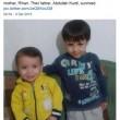 "Aylan aveva 3 anni e veniva da Kobane: ""Sognava il Canada""01"