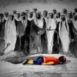 Immigrazione. Aylan, bimbo curdo annegato: omaggio artisti 8