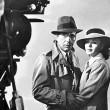 Humphrey Bogart e quelle scarpe coi tacchi in Casablanca 01