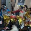 Calais, migranti su binari: 6 Eurostar bloccati nella Manica01