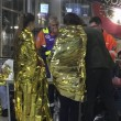 Calais, migranti su binari: 6 Eurostar bloccati nella Manica03