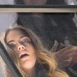 Cara Delevingne-Kate Moss a Milano: scene di panico FOTO