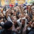 Cara Delevingne-Kate Moss a Milano: scene di panico FOTO3