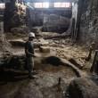 Quirinale, scoperta casa dei Re Tarquini: ha 2600 anni FOTO 4