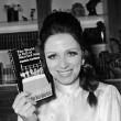 Addio a Jackie Collins: scrittrice attrice e sorella di Joan02