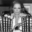 Addio a Jackie Collins: scrittrice attrice e sorella di Joan03