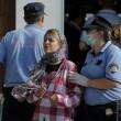 Ungheria, scontri migranti-polizia. Croazia nuova rotta5