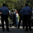Ungheria, scontri migranti-polizia. Croazia nuova rotta4