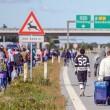 Migranti, Danimarca riapre collegamenti treno con Germania