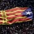 Barcellona, tsunami indipendentista in piazza per la Diada 01