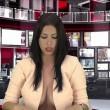 VIDEO YOUTUBE Enki Bracaj, provino Tg ma la maglietta...2