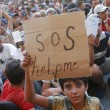 Budapest, riaperta stazione: migranti assaltano treni8