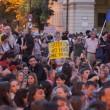 Budapest, riaperta stazione: migranti assaltano treni2