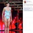Giulia Latorre e la foto condivisa su Facebook