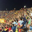 Lecce-Andria 0-2: diretta streaming Sportube su Blitz