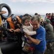 Migranti Grecia, naufragio tra turchia e Kos13