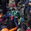 Migranti Grecia, naufragio tra turchia e Kos6