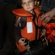 Migranti Grecia, naufragio tra turchia e Kos17