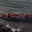Migranti Grecia, naufragio tra turchia e Kos8