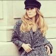 """Jennifer Lopez """"gattona con gli stivali' su Instagram"""