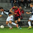 Lucchese-Siena FOTO highlights Sportube