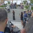 Elisa Sadnaoui, la madrina di Venezia9