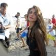 Elisa Sadnaoui, la madrina di Venezia12