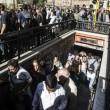 Roma, cede soffitto metro A: chiusa Ottaviano-San Giovanni 6