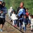 Migranti, Croazia nuova rotta Ue dopo chiusura Ungheria