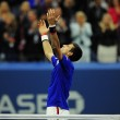 Tennis, Us Open. Djokovic in 4 set su Federer, decimo slam