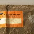 Merbourne, pacco arriva dopo 40 anni 01