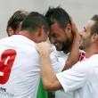 Padova-Pro Piacenza 2-0: FOTO e highlights Sportube su Blitz