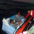 Messico: naufraghi 3 giorni in contenitore polistirolo01