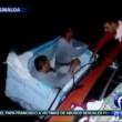 Messico: naufraghi 3 giorni in contenitore polistirolo02