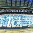 Poznan, stadio vuoto per dire no profughi. Est farà scuola? 04