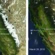 California, neve addio. Senza ghiacciai sarà siccità perenne