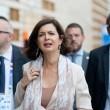 """Boldrini punta su migranti: """"Hanno talento, investiamo su loro"""""""