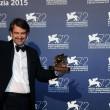 Cinema Venezia, Leone d'oro a Vigas e coppa Volpi per Golino
