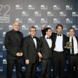 Cinema Venezia, Leone d'oro a Vigas e coppa Volpi per Golino 2