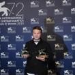 Cinema Venezia, Leone d'oro a Vigas e coppa Volpi per Golino 11