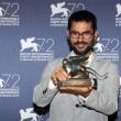 Cinema Venezia, Leone d'oro a Vigas e coppa Volpi per Golino 12