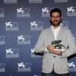 Cinema Venezia, Leone d'oro a Vigas e coppa Volpi per Golino 13