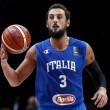 Italia-Lituania, diretta tv-streaming: dove vedere EuroBasket