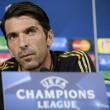 Juventus-Siviglia, streaming RSI-LA2: come vedere Champions 05