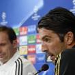 Juventus-Siviglia, streaming RSI-LA2: come vedere Champions 06