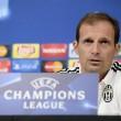 Juventus-Siviglia, streaming RSI-LA2: come vedere Champions 07