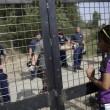 Ungheria, lacrimogeni sui migranti. Croazia nuova rotta9
