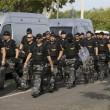 Ungheria, lacrimogeni sui migranti. Croazia nuova rotta15