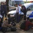 ngheria arresta 9mila migranti. Muro Orban sigilla confine14